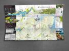 Carte touristique Pays des Achards