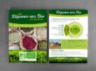 flyer Guichen Legumes secs bio vendée