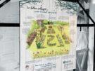 Panneau expo Maison des libellules