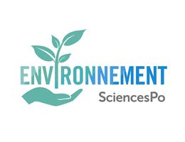 logo SciencesPo Environnement